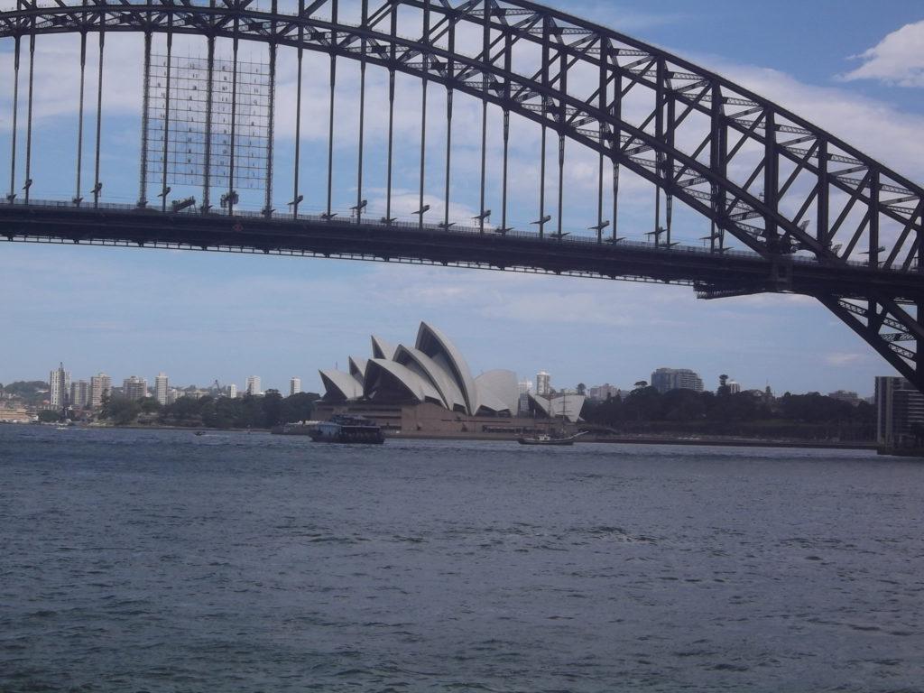 Studiereis Australië en Nieuw-Zeeland 2014